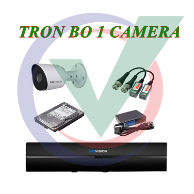 Tron Bo 1 Camera 2.0MP